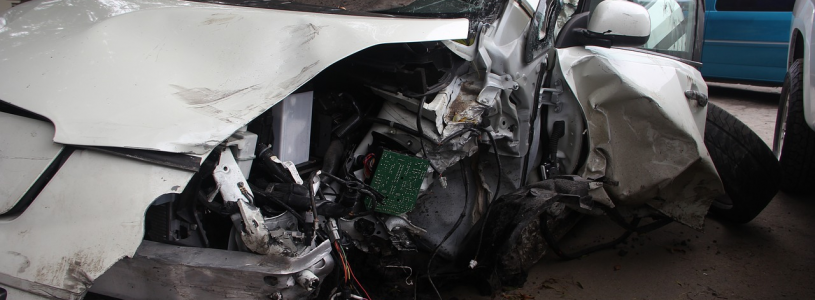 Co przysluguje ofiarom wypadkow drogowych