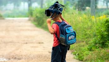 samodzielny powrot dziecka ze szkoly