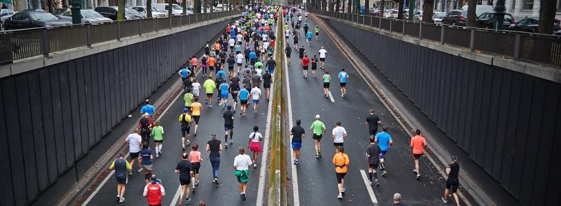 ubezpieczenie dla biegaczy