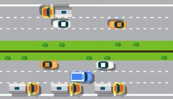 Bezpieczna jazda po autostradzie