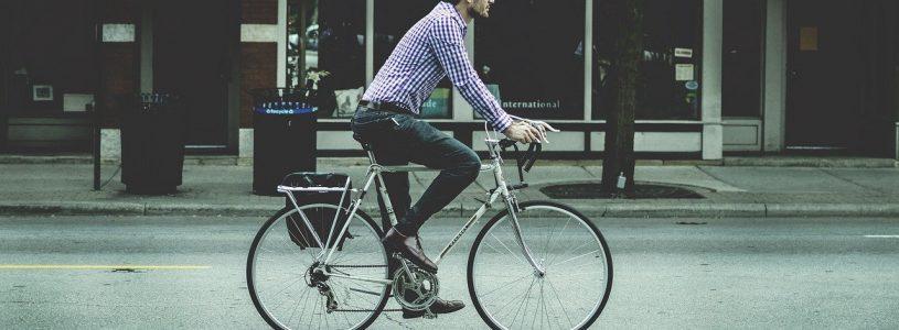 ubezpieczenie dla rowerzysty